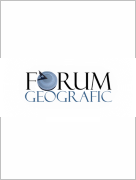 Forum geografic: Volume II, issue 2
